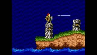 Ep 56 - Super Ghouls and Ghosts - SNES - One Credit Clear