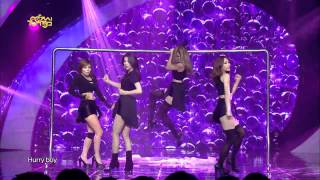 ?TVPP?Miss A - Hush, ???? - ?? @ Music Core Live MP3