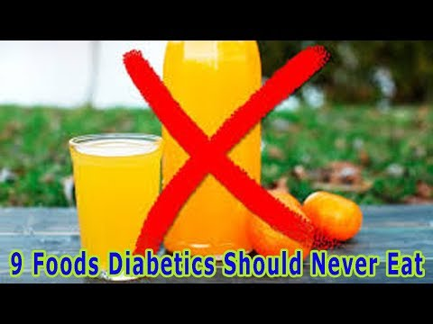 9-foods-diabetics-should-never-eat---activebeat