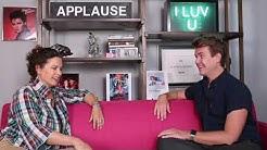 """The Justin Root Show""- Heather Langenkamp Interview"