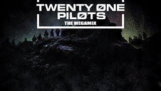 Twenty One Pilots - The Megamix (Mashup by InanimateMashups)