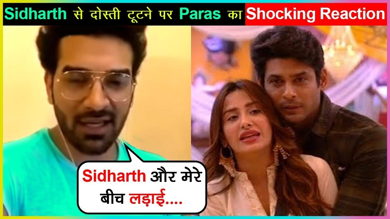 Karan Kundrra recalls chat about Sidharth Shukla hours before his ...