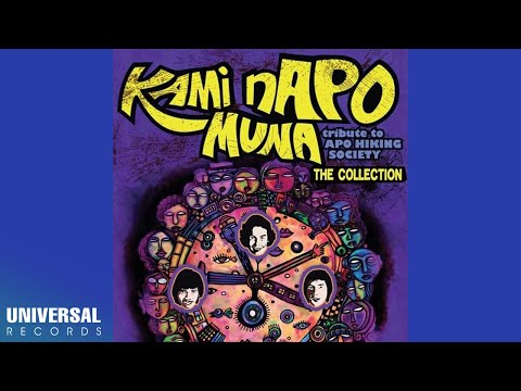 Various Artists - Kami nAPO Muna: Tribute to APO Hiking Society (Full Album)