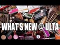 WHAT'S NEW @ ULTA   Haul with Swatches