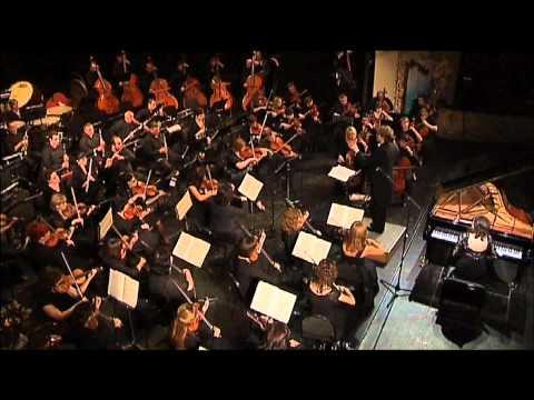 Elisso Bolkvadze plays Saint-Saens Concerto No2 part 2