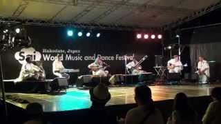 "2014 WMDF007 ""AkashA Malaysia"", Malaysia: アカシャ・マレーシア"