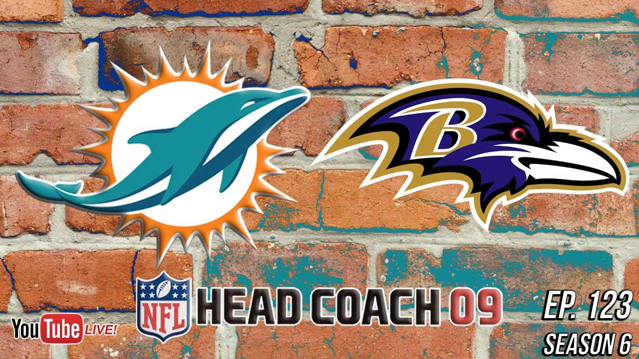 Download Brick by Brick   Baltimore Ravens   EP. 123   NFL HEAD COACH '09