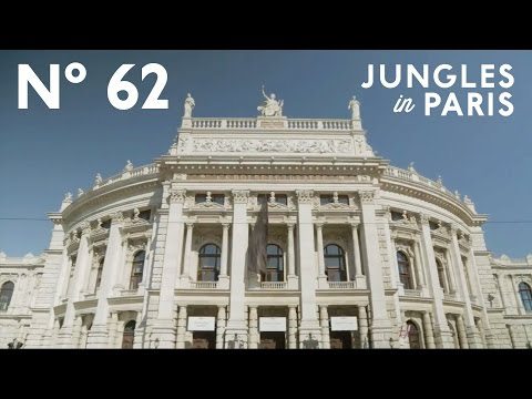 Vienna's Signature Road: The Ringstrasse
