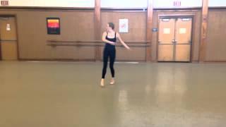 Stanford Dance Supplement