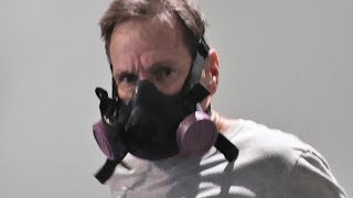 Can your AC run a marathon wearing a mask?