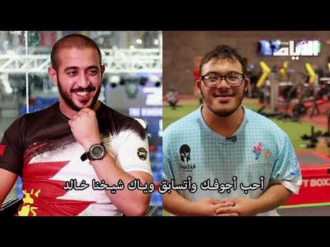 هل يتحقق حلم طفل من ذوي الاحتياجات الخاصة  بلقاء خالد بن حمد؟  - نشر قبل 20 ساعة
