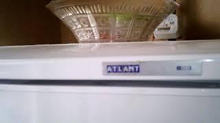 ремон холодильника атлант