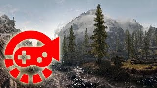 360° Video - Riverwood, Skyrim thumbnail