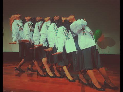 Kappa Sigma Chapter | Alpha Kappa Alpha Sorority Inc. | Fall '14 Probate