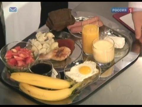 Калорийность продуктов. Как уменьшить калории и сбросить вес?