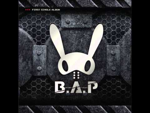 [Full Audio] B.A.P [Warrior Album] - 04. 비밀연애 (ft. 송지은) (Secret Love Ft. Song Ji Eun)