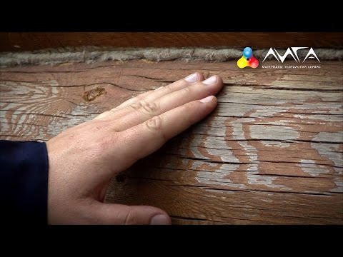 3. Ошибки при покраске деревянного дома