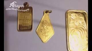 كيف تعرف سبيكة الذهب السويسري 5 و10و31 جرام الاونص original swiss gold bar 5g 10g 31g ounce
