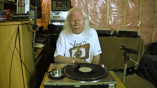 Dj'ing with vinyl - Old School and New