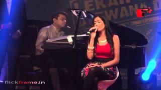 Jonita Gandhi Croons On 'meri Manzil'   Lekar Hum Deewana Dil