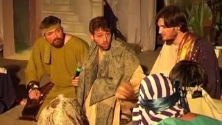 Земля Изобилия Пасхальный Мюзикл Иисус