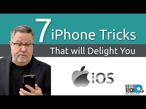 7 iPhone Tips That You Will Love
