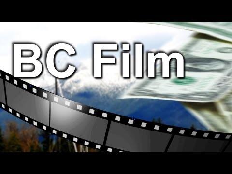 AhornTV - Uwe Boll & Peter Leitch on BC Film