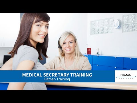 Pitman Training Kerry | Career Focused Courses & Training in