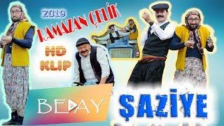 RAMAZAN ÇELİK - ŞAZİYE (Offical Video) 2019