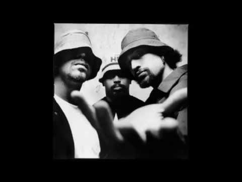 Hip Hop 1993 I