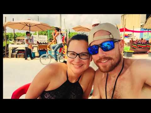 Roatán, Costa Maya, And Cozumel: Royal Caribbean Cruise 2017