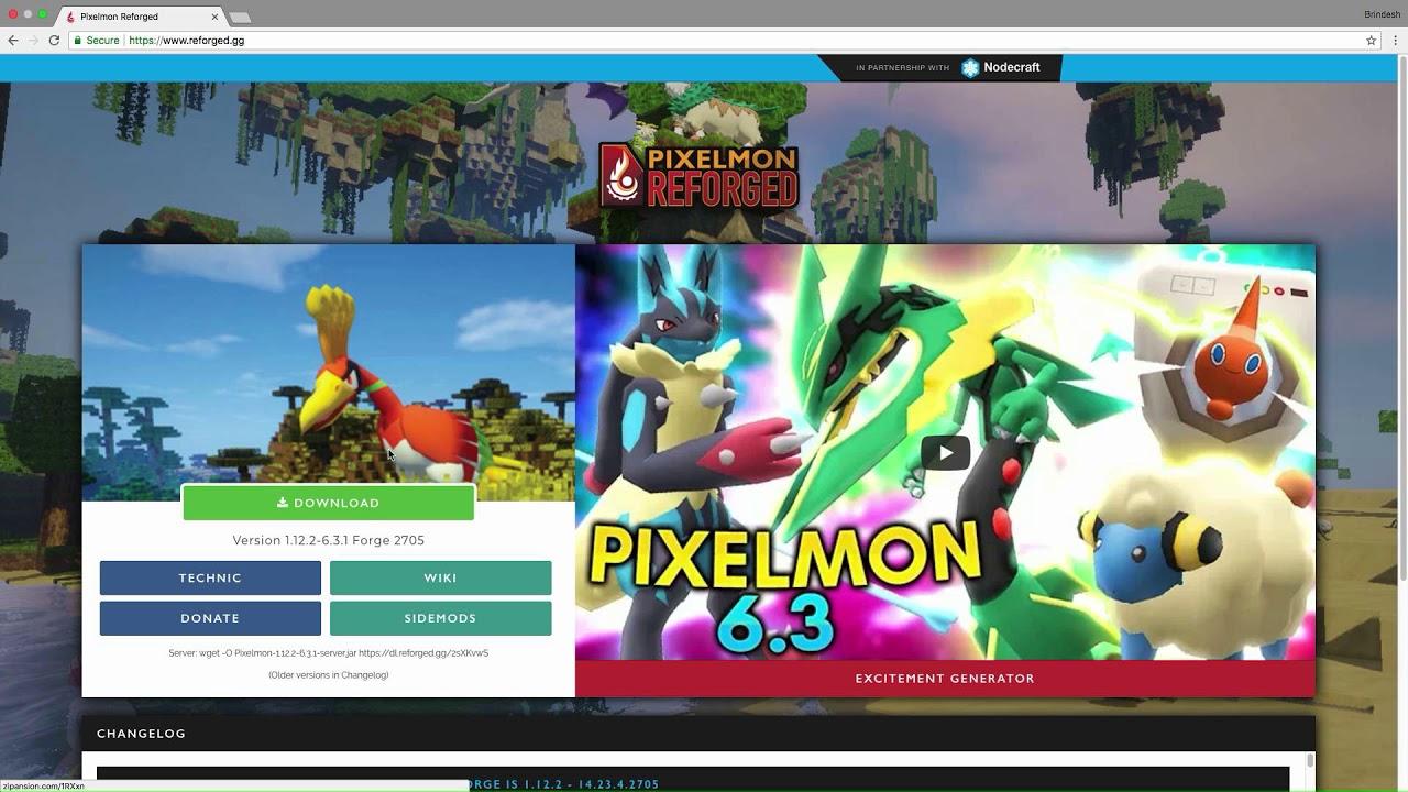 ➤ ➤ ➤ minecraft pixelmon mod 1. 10 installation + mods download.