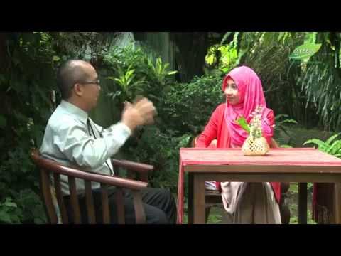 Prof  Dr  Hadi Susilo Arifin: Pekarangan untuk Ketahanan Pangan  (GreenTV IPB)