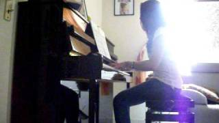 Piano - Musique Iranienne (2) - Jila from Javad Maroufi