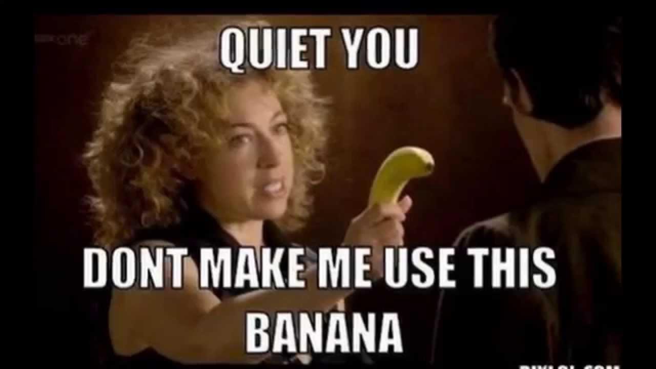 Banana Memes! V.1 - YouTube