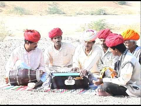 Music of Rural Gujarat