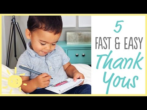 5 Methods to Encourage Your Children to transmit Notecards