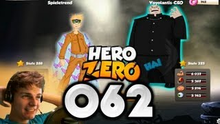 Let's Play Hero Zero #062 - Sind die Bö...