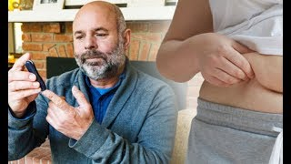 Diabetes How to tell if you're at risk of developing the condition