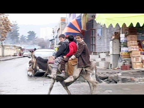 Kabul, vivir un sinvivir