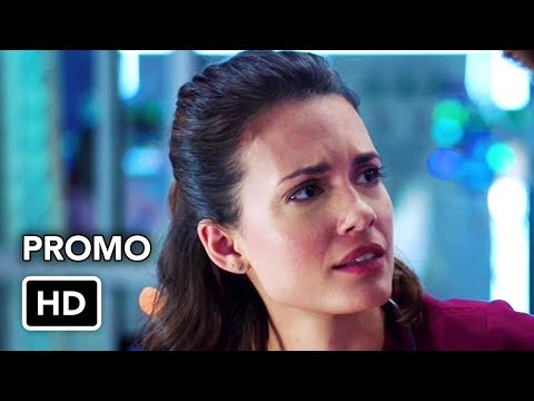 "Chicago Med 3x05 Promo ""Mountains And Molehills"" (HD)"