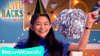 MORE New Years Eve Hacks | LIFE HACKS FOR KIDS