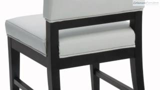 Element Counter Stool - Barstool & Dining Chair Collection From Sunpan Modern Home
