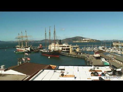 EarthCam Live: San Francisco Bayfront Cam