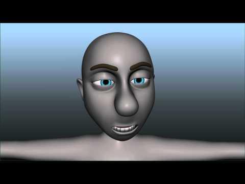 Lip Sync Test - Futurama