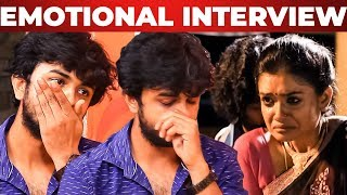 Auto Shankar Director Ranga Emotional Interview
