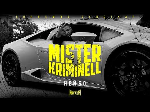 HEMSO - MISTER KRIMINELL