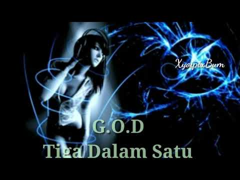 G.O.D - Tiga Dalam Satu (Super Bass)
