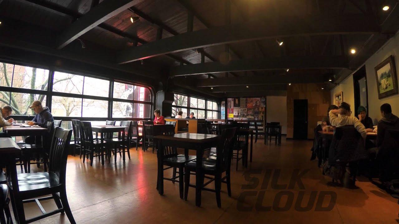 Iphone Default Wallpaper Free 4k Stock Video Footage Seattle Coffee Shop Youtube