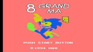 Psycho O2 Finds Grandma Masturbating to The Simpsons Hentai